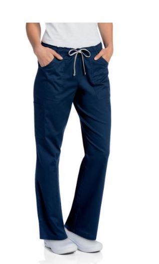 Women's Full Elastic Cargo Pant